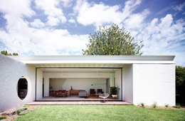 2014 Houses Awards: House in a Heritage Context