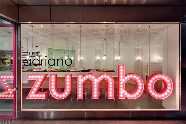 Zumbo Star City