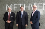 Methven celebrates 130 years and opens new facility