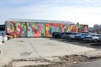 Resene Art in the Streets SCAPE Christchurch Murals