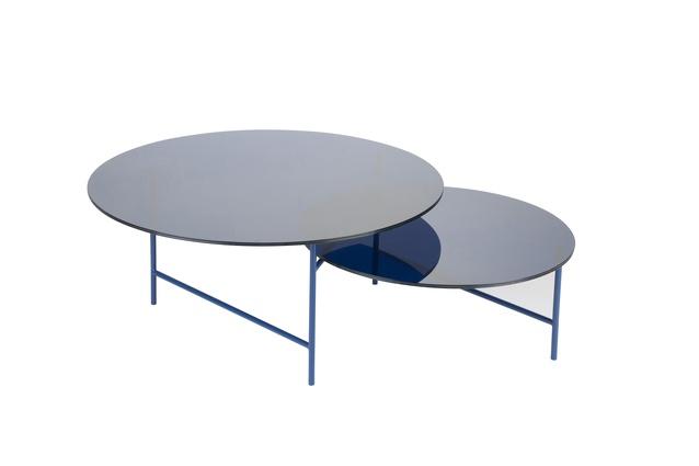 Zorro coffee table by Nots Design Studio.