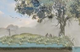 2015 Landscape Architecture Australia Student Prize: Deakin University