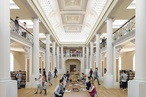 State Library of Victoria redevelopment unveiled