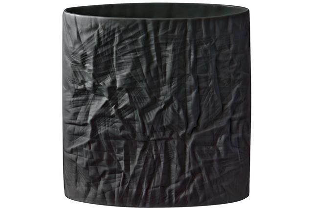Structura paper vase.
