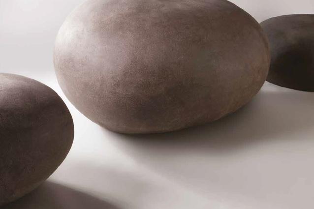 KR150 stones from Atelier Vierkant.