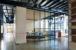 2015 Australian Interior Design Awards: Workplace Design