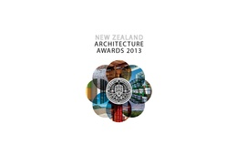 New Zealand Architecture Awards