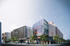 Deal inked to build Christchurch Precinct