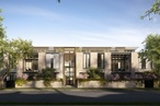 Fearon Hay's first Melbourne project unveiled