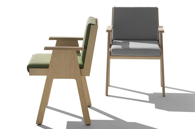 Mangiarotti Furniture Collection from Artedomus.