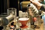 Caffeine-fuelled design