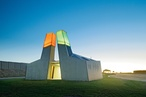 Sharp relief: Geelong Ring Road Rest Areas