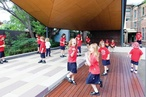 Australia Street Infants School COLA by Scale Architecture