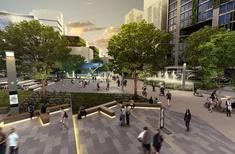 $7b urban renewal precinct proposed for North Melbourne