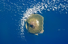 Design competition for the world's most remote island