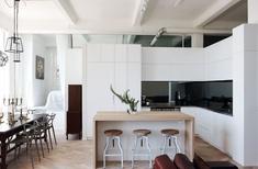 Architectural designer profile: Rachel Higgs
