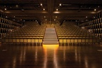 Nudgee College Tierney Auditorium