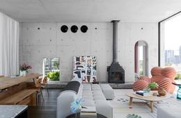 2017 AIDA Shortlist: Residential Design