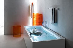 Kartell by Laufen Bathroom
