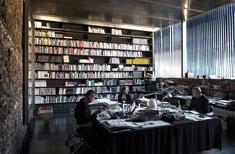 Catalan trio wins 2017 Pritzker Prize