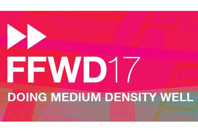The FFWD17 lecture series runs 16 March until 24 May at the University of Auckland.