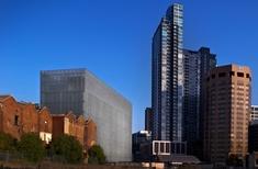 Melbourne celebrates World Architecture Day