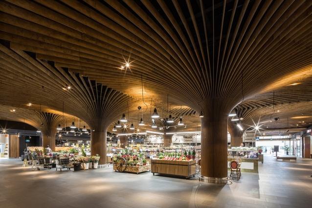 2015 Eat Drink Design Shortlist Best Retail Design