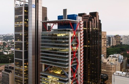 Vertical village: 8 Chifley Square