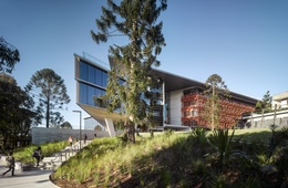 2014 Qld Regional Architecture Awards: Brisbane