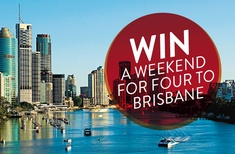 Urbis Brisbane promotion terms and conditions