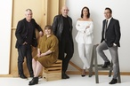 Interior Awards 2017: Judges and sponsors announced
