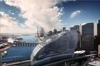 New scheme for IMAX Sydney site
