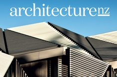 A new look for Architecture New Zealand