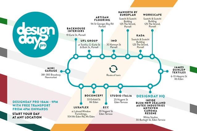 Urbis Designday 2015: FAQs