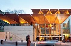 "Auckland Art Gallery ""world's best building"""