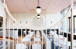 2016 Eat Drink Design Awards: Best Cafe Design – high commendations