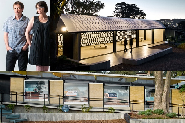 Emerging Design Practice Finalist: Assembly Architects.