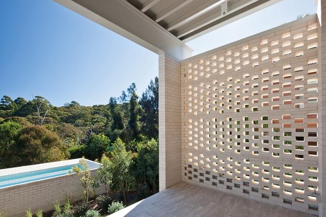 2013 Houses Awards Shortlist Outdoor Architectureau