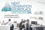 Next Generation Workplace NZ Summit