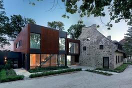 Hot House: Chemin Bord du Lac