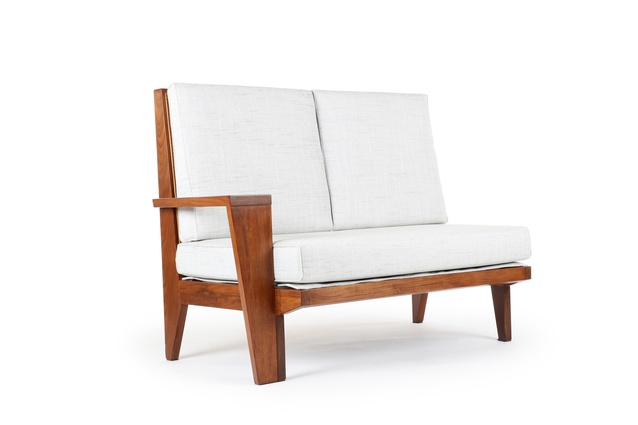 Sofa by Imi Porsolt.