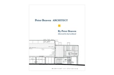 Book review: Peter Beaven ARCHITECT