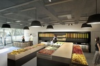 Re-designing the supermarket