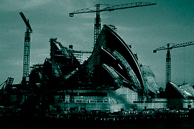"The story of the construction of the Sydney Opera House is told in ""The Dream of Perfection."""