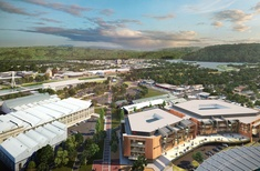 $200m campus project to reshape Launceston