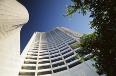 Seidler's only Melbourne tower earns heritage gong