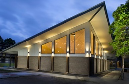 2015 Newcastle Architecture Awards