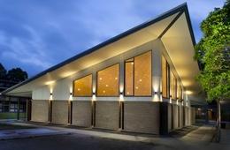 2015 Newcastle Architecture Awards