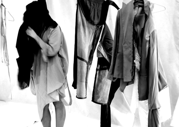 Kacey Develin: <em>Exhibiting a Fashion System for Tomorrow</em>.