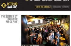 FAQs: 2013 Interior Awards